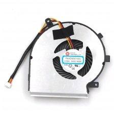 Aušintuvas (ventiliatorius) MSI GE62 GE72 GL62 GL72 PE60 PE70 GP72 GP62 (CPU - procesoriaus)