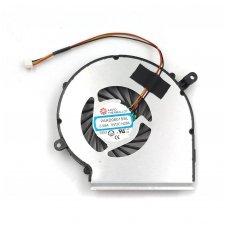 Aušintuvas (ventiliatorius) MSI GE62 GE72 GL62 GL72 PE60 PE70 GP72 GP62 (GPU - vaizdo plokštės)