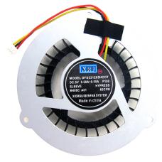 Aušintuvas (ventiliatorius) SAMSUNG P210 R518 R519 R520 R522 Q210 R700 (3PIN)