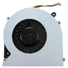 Aušintuvas (ventiliatorius) TOSHIBA C850 C855 C870 C875 L850 L875 (4PIN)
