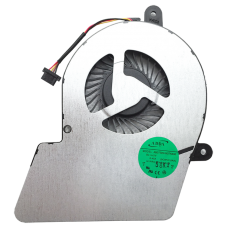 Aušintuvas (ventiliatorius) TOSHIBA U900 U940 U945 (4PIN)