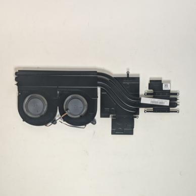 Aušintuvas-modulis (radiatorius+ventiliatorius) Acer Predator G3-572 Helios 300 PH317-51 60.Q2BN2.001