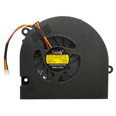 Aušintuvas (ventiliatorius) ACER 5241 5332 5532 5541 5732 eMACHINES E525 E625 E725 (3PIN) 2