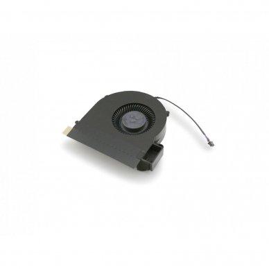 Aušintuvas (ventiliatorius) Acer Aspire G9000 Acer Predator G5-793 G9-591 G9-591 RG9-791 23.Q04N5.003 kairys