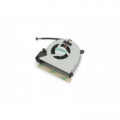 Aušintuvas (ventiliatorius) Acer Aspire G9000 Acer Predator G5-793 G9-591 G9-591 RG9-791 23.Q04N5.003 kairys 2