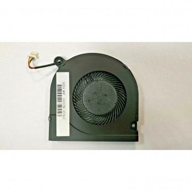 Aušintuvas (ventiliatorius) Acer Nitro AN515-51 AN515-52 AN515-53 Predator G3-572 Helios 300 PH317-51 PH315-51 PH317-52 23.Q2CN2.001 2