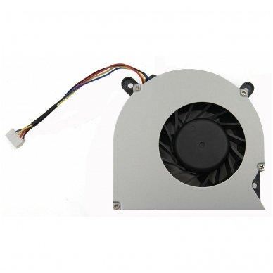 Aušintuvas (ventiliatorius) MSI AE2050 PLB08020B12H (4PIN) 2