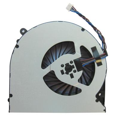 Aušintuvas (ventiliatorius) TOSHIBA L50 L55 L50-A L55-A L50-T L55-T (4PIN)