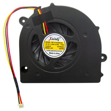 Aušintuvas (ventiliatorius) TOSHIBA L500 L505 L550 L555 (3PIN) 2