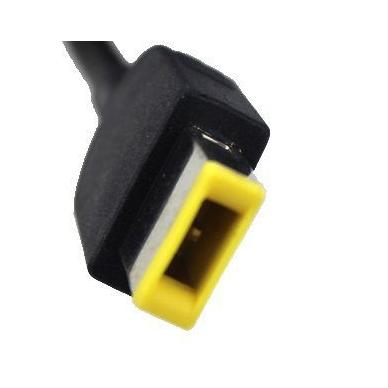 Automobilinis maitinimo adapteris (kroviklis) IBM LENOVO 90W - 20V/4.5A (10.5*4.0mm SQUARE) 2