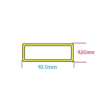 Automobilinis maitinimo adapteris (kroviklis) IBM LENOVO 90W - 20V/4.5A (10.5*4.0mm SQUARE) 3