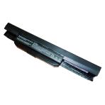 Baterija (akumuliatorius) ASUS A43 A53 K43 K53 P43 P53 X43 X53 (6600mAh)