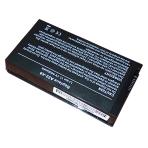 Baterija (akumuliatorius) ASUS A8 F50 N80 X81 X83 Z99 (4400mAh)