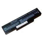 Baterija (akumuliatorius) ASUS A9 F2 F3 F7 M50 X56 (4400mAh)