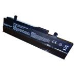 Baterija (akumuliatorius) ASUS EEE PC 1011 1015 1016 1215 VX6 (6600mAh)