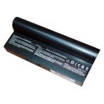 Baterija (akumuliatorius) ASUS EEE PC 901 902 903 904 1000 (BLACK, 8800mAh)