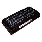 Baterija (akumuliatorius) ASUS F5 X50 (4400mAh)