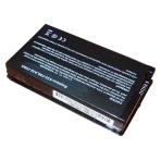 Baterija (akumuliatorius) ASUS F50 F80 F83 X61 X81 X82 (4400mAh)