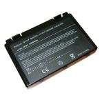 Baterija (akumuliatorius) ASUS F52 F82 K40 K50 K60 K70 Pro5 X5 (4400mAh)