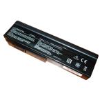 Baterija (akumuliatorius) ASUS M51 M60 G50 G60 N43 N52 N61 (6600mAh)