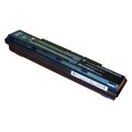 Baterija (akumuliatorius) ASUS N46 N56 N76 (6600mAh)
