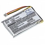 Baterija (akumuliatorius) belaidžiam garsiakalbiui Bang & Olufsen Beosound 2 PA-BO12, 3.7V 720mAh
