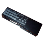 Baterija (akumuliatorius) DELL 1000 E1501 E1505 6400 131L (6600mAh)