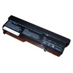Baterija (akumuliatorius) DELL 1310 1320 1510 1511 1520 2510 M1310 M1510 (6600mAh)