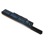 Baterija (akumuliatorius) DELL 1535 1536 1537 1555 1557 1558 (6600mAh)