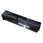 Baterija (akumuliatorius) DELL 1745 1747 1749 (4400mAh)