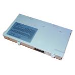 Baterija (akumuliatorius) DELL D400 (4400mAh)