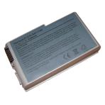 Baterija (akumuliatorius) DELL D500 D510 D520 D530 D600 D610 (4400mAh)