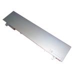 Baterija (akumuliatorius) DELL E6400 E6500 E6410 E6510 M4400 M6400 (sidabrinė, 4400mAh)