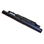 Baterija (akumuliatorius) DELL Inspiron 15 3521 Vostro 2421 2521 (10.8V - 11.1V, 4400mAh)