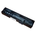 Baterija (akumuliatorius) FUJITSU SIEMENS A1640 A7640 M1405 M1450 M3438 Pi1536 Pi1556 V2020 (4400mAh)