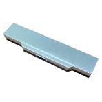 Baterija (akumuliatorius) FUJITSU SIEMENS D1420 L1300 L1310 M1420 (SILVER, 4400mAh)