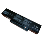 Baterija (akumuliatorius) FUJITSU SIEMENS Li1703 V5505 V5515 V5535 V5555 V6515 V6555 (4400mAh)