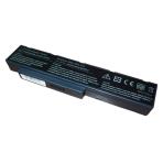 Baterija (akumuliatorius) FUJITSU SIEMENS Li3560 Li3710 Li3910 Pi3560 Pi3660 (4400mAh)