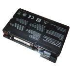 Baterija (akumuliatorius) FUJITSU SIEMENS Pi2450 Pi2530 Pi2540 Pi2550 Xi2428 Xi2550 (4400mAh)