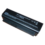 Baterija (akumuliatorius) HP COMPAQ 2230s CQ20 (4400mAh)