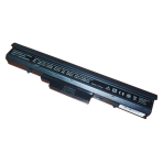 Baterija (akumuliatorius) HP COMPAQ 510 530 (4400mAh)