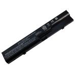 Baterija (akumuliatorius) HP COMPAQ CQ320 4720S (4400mAh)