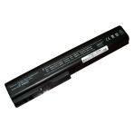 Baterija (akumuliatorius) HP COMPAQ DV7-1000 DV7-2000 DV7-3000 DV8-1000 HDX18 (4400mAh)