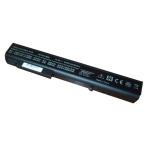 Baterija (akumuliatorius) HP COMPAQ Elitebook 8530P 8530W 8540P 8540W 8730P 8730W 8740P 8740W (4400mAh)