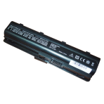 Baterija (akumuliatorius) HP COMPAQ G4 G6 G56 CQ62 DV6-3000 DV6-6000 (6600mAh)