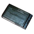 Baterija (akumuliatorius) HP COMPAQ NC4200 NC4400 TC4200 TC4400 (4400mAh)
