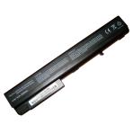 Baterija (akumuliatorius) HP COMPAQ NC8200 NW8200 NX7300 NX7400 NX8200 9400 (10.8V - 11.1V, 4400mAh)