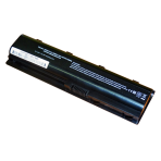 Baterija (akumuliatorius) HP COMPAQ Pavilion Touchsmart TM2-1000 TM2-2000 (4400mAh)