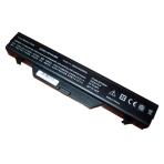 Baterija (akumuliatorius) HP COMPAQ Probook 4510 4515 4710 (14.4V - 14.8V, 4400mAh)