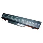 Baterija (akumuliatorius) HP COMPAQ Probook 4510 4515 4710 (14.4V - 14.8V, 6600mAh)